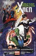 Amazing X-Men TPB (2014-2015 Marvel NOW) 3-1ST