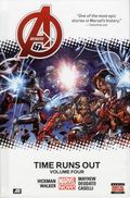 Avengers Time Runs Out HC (2014-2015 Marvel NOW) 4-1ST