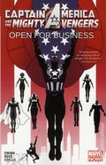 Captain America and the Mighty Avengers TPB (2015 Marvel NOW) 1-1ST
