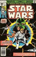 Star Wars (1977 Marvel) 1REP