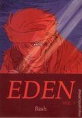 Eden GN (2015 GEN Manga) 1-1ST
