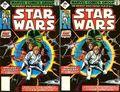 Star Wars (1977 Marvel) 1DIAMONDREP