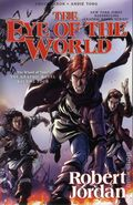 Eye of the World TPB (2013-2016 Tor) The Wheel of Time Graphic Novel 4-1ST