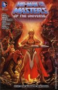He-Man and the Masters of the Universe TPB (2013-2015 DC) 5-1ST