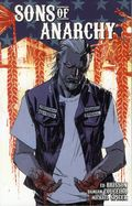 Sons of Anarchy TPB (2014-2016 Boom Studios) 3-1ST