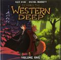 Beyond the Western Deep GN (2015 Action Lab) 1-1ST