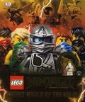 LEGO Ninjago Secret World of the Ninja HC (2015 DK) 1-1ST
