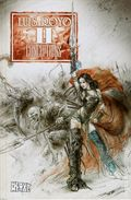 Conceptions by Luis Royo HC (2002-2005 Heavy Metal) 2-1ST