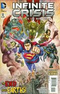 Infinite Crisis Fight for the Multiverse (2014) 12