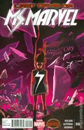 Ms. Marvel (2014 3rd Series) 16