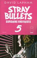 Stray Bullets Sunshine and Roses (2014) 5