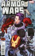 Armor Wars (2015) 2B