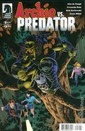 Archie vs. Predator (2015 Dark Horse) 3B