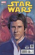 Star Wars (2015 Marvel) 4BAM