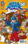 Mega Man (2011 Archie) 50C
