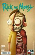 Rick and Morty (2015) 3B