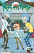 Rick and Morty (2015) 3A