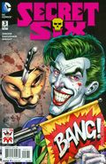 Secret Six (2014 4th Series) 3B