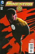 Sinestro (2014) 12A