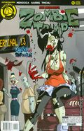 Zombie Tramp (2014) 12B