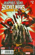 Deadpool's Secret Secret Wars (2015) 2A