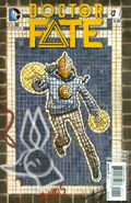 Doctor Fate (2015 DC) 1A