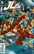 Justice League of America (2015) 1F