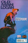 Old Man Logan (2015 Marvel) 2B