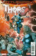 Thors (2015) 1A