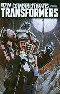 Transformers (2012 IDW) Robots In Disguise 42