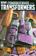 Transformers (2012 IDW) Robots In Disguise 42RI