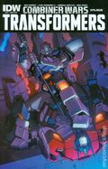 Transformers (2012 IDW) Robots In Disguise 42SUB