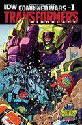 Transformers Windblade Combiner Wars (2015) 1REC.MIDTWN
