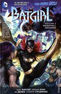 Batgirl TPB (2013-2015 DC Comics The New 52) By Gail Simone 2-REP