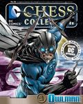 DC Chess Collection (2012- Eaglemoss) Figure and Magazine #086
