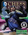 DC Chess Collection (2012- Eaglemoss) Figure and Magazine #087