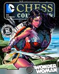 DC Chess Collection (2012- Eaglemoss) Figure and Magazine #088