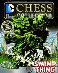 DC Chess Collection (2012- Eaglemoss) Figure and Magazine #090
