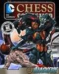 DC Chess Collection (2012- Eaglemoss) Figure and Magazine #091