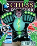 DC Chess Collection (2012- Eaglemoss) Figure and Magazine #092
