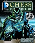 DC Chess Collection (2012- Eaglemoss) Figure and Magazine #094