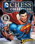 DC Chess Collection (2012- Eaglemoss) Figure and Magazine #096