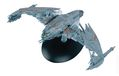 Star Trek The Official Starship Collection (2013 Eaglemoss) Magazine and Figure SPECIAL#4