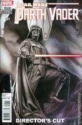 Star Wars Darth Vader (2015 Marvel) 1DCUT