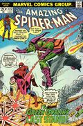 Amazing Spider-Man (1963 1st Series) Mark Jewelers 122MJ&MENNEN