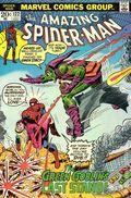 Amazing Spider-Man (1963 1st Series) Mark Jewelers 122MJ&MENNEN