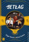 Jetlag: Five Graphic Novellas TPB (2006 Toby Press) American Edition 1-1ST
