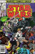 Star Wars (1977 Marvel) 2REP