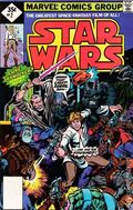 Star Wars (1977 Marvel) 2DIAMONDREP