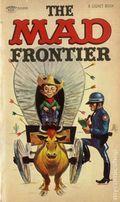 MAD Frontier PB (1962 Signet Books) 1B-REP